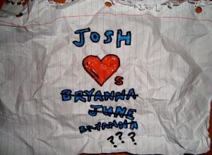JOSH <3s ?